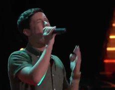 Alt Rock Singer Micah Iverson Performs Kodaline's