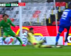 Resumen: Club América 0-1 Cruz Azul | Resumen | Jornada 10 - Liga MX | Clausura 2020
