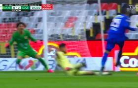Resumen | América 0 - 1 Cruz Azul | Liga Mx - Jornada 10