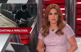 Covid19: Presidente de Guatemala suspende toda actividad laboral