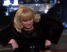 Jimmy Kimmel Rebel Wilson PART 3 Interview