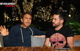 CONFESSIONS WITH MY DAD! | EUGENIO DERBEZ |