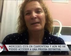 Spanish woman infected by covid19 narrates how is the situation in Spain