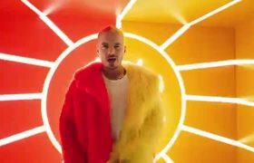 J Balvin - Amarillo (Official Video)