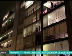Coronavirus: tourists will travel from Peru to Mexico
