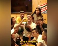 TIPOS DE AMIGOS EN UNA RUMBA, CHEKE CHOKO PARODIA
