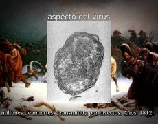 #DROSS: THE 7 MOST LETHAL PANDEMIES IN THE HISTORY OF HUMANITY