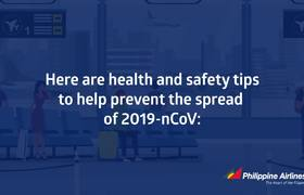 Health and Safety Tips for Coronavirus