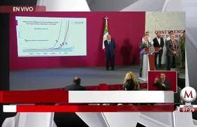 México, en fase 2 ante pandemia de #coronavirus