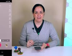 TIKTOK TUTORIAL: Upload your first video!