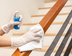 #Coronavirus: How to disinfect the house? Cleaning and hygiene tips for the home