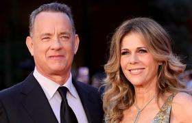 Tom Hanks Updates fans about #coronavirus: He and Rita Wilson Are Feeling Better