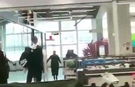 7.5 EARTHQUAKE RUSSIA