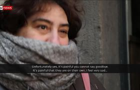 #Coronavirus: Italian city's warning to the rest of the world