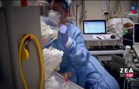 España se convierte en el segundo país con más víctimas mortales por Coronavirus