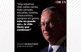 El otro virus de Ricardo Salinas Pliego
