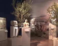 Virtual museums to visit from home