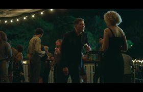Ruth arroja a Cosgrove del bote - Temporada 3 de Ozark