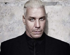 Rammstein vocalist, hospitalized for coronavirus