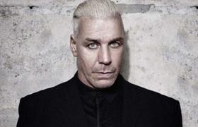 Vocalista de Rammstein, hospitalizado por coronavirus