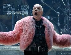 RAMMSTEIN's Till Lindemann Hospitalized And Was In Critical Condition