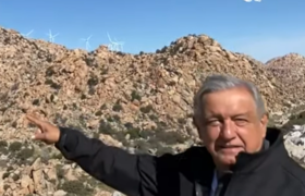 AMLO: Cancellation of permits to companies that affect the environment