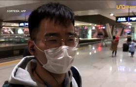 Coronavirus: In Wuhan I finish the isolation