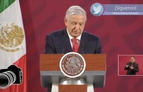 AMLO Cierra la Mañanera ENOJADO con Thalia por sus Mentiras hacia el Pueblo de México
