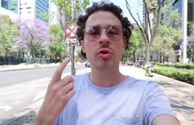 Luisito Comunica: Así están las calles actualmente por la cuarentena...