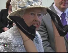 The Queen of England's Big Secret