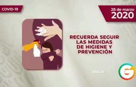 #IMSS lanza convocatoria para reclutar Médicos Especialistas para atender contingencia