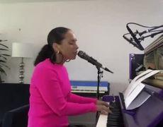 Alicia Keys - if I Ain't Got You Live Oprah, Super Soul Sunday