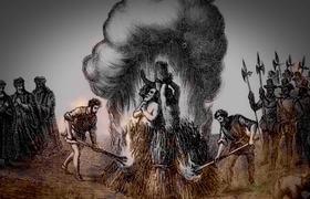 #DROSS: #Top7 cuarentenas más aterradoras de la historia