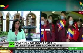 6 new coronavirus infections in Venezuela