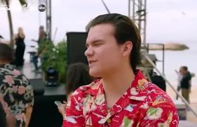 Katy Perry Finally Gets Why Margie Is So Obsessed with Jonny West - American Idol 2020
