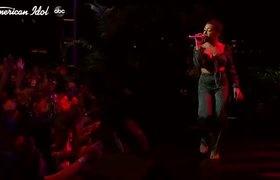 Faith Becnel STUNS with Rufus & Chaka Khan Classic - American Idol 2020