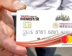 Tarjetas bienestar FALSAS por whatsapp (MEXICO)