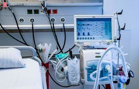 #Coronavirus: What is the difference between respirators and ventilators