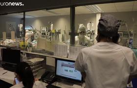 Nuevo máximo diario de muertos con #coronavirus en España, que suma 94.417 infectados