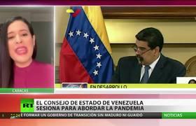 Venezuela aborda medidas ante la pandemia del coronavirus