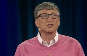 The next outbreak? We're not ready | Bill Gates #TED