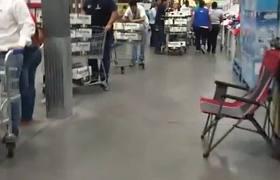 #SoloEnMexico: Compras de panico por CERVEZAS !!!