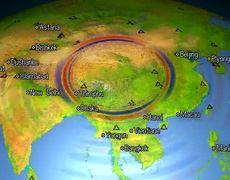 Magnitude 5.6 Quake, SICHUAN, CHINA