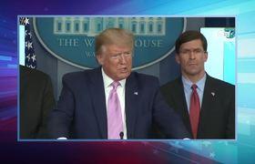 Cómo Donald Trump y Kushner fallan en las pruebas y los ventiladores