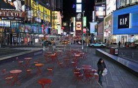 New York tiene 1 de 4 de los casos confirmados de Covid-19 3n Estados Unidos