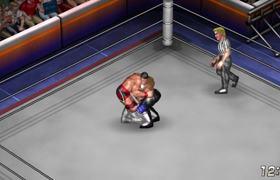 #Top10 Best Wrestling Games of All Time