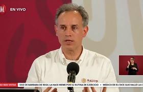 Con inmunidad prolongada, recuperados de covid-19: López-Gatell