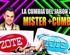 EL CUMBION DEL JABON ZOTE   MISTER CUMBIA   ESTRENO 2020  LADY ZOTE