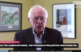 Bernie Sanders ends 2020 presidential campaign: 'Victory virtually impossible'