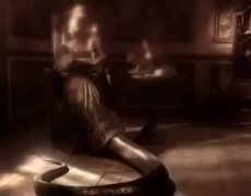 American Horror Story Season 3 Coven Laveau Teaser 12